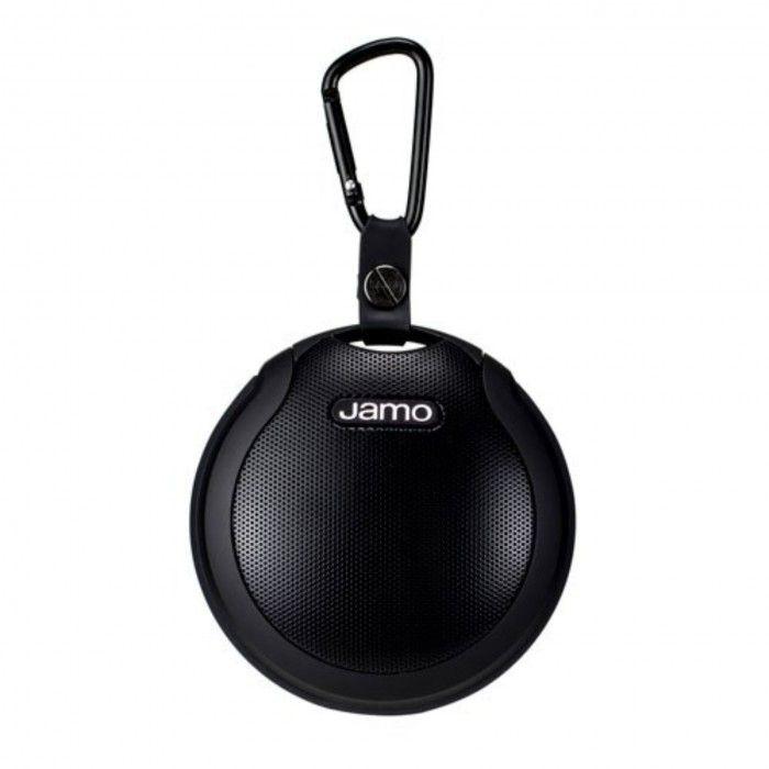 Coluna Portátil Bluetooth Jamo DS2 Preta