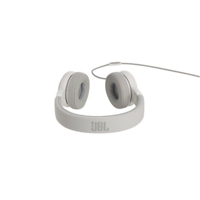 Auscultador JBL E35 Branco