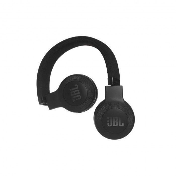 Auscultador Bluetooth JBL E45 Pretos