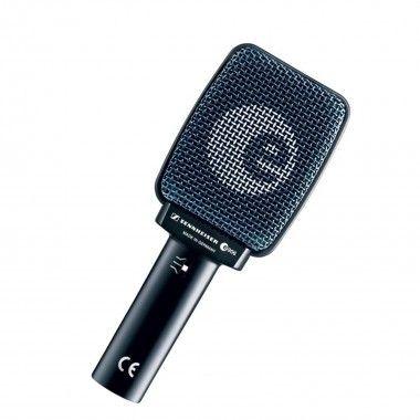 Microfone Sennheiser E 906