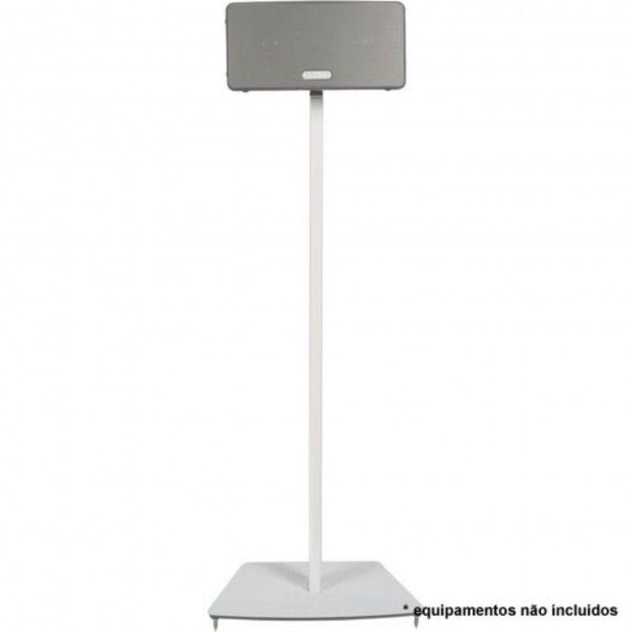 Suporte de chão para Sonos Play 3 Branco