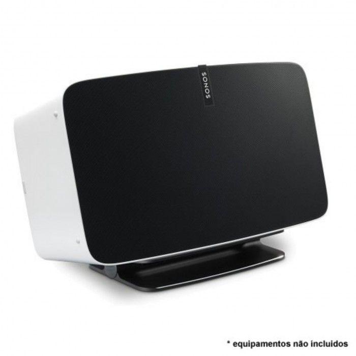 Suporte de mesa para Sonos Play 5 Preto