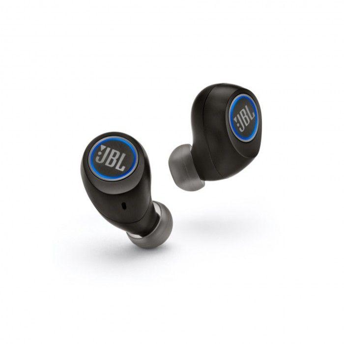 Auricular Bluetooth JBL Free X Preto