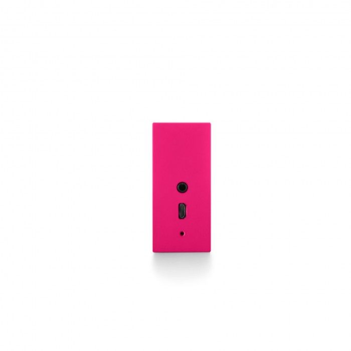 Coluna Bluetooth JBL GO Rosa