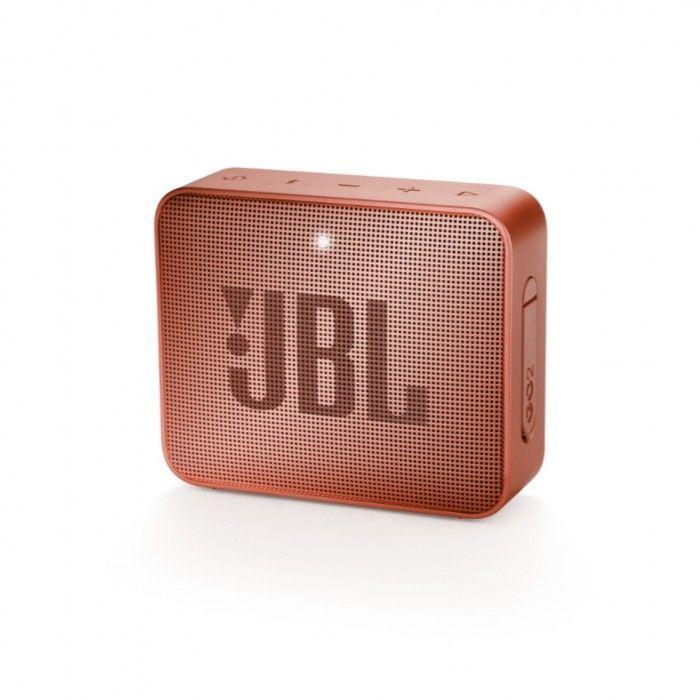 Coluna Bluetooth JBL GO2