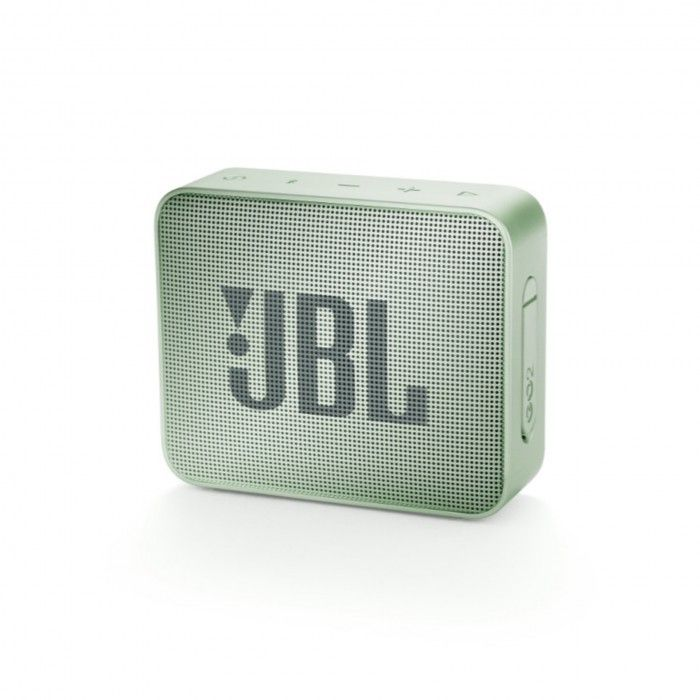 Coluna Bluetooth JBL GO2 Mint