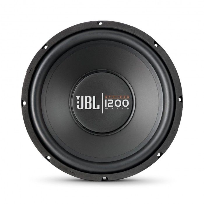 Subswoofer Auto JBL GT X1200