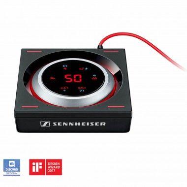 Amplificador Áudio Sennheiser GSX 1000
