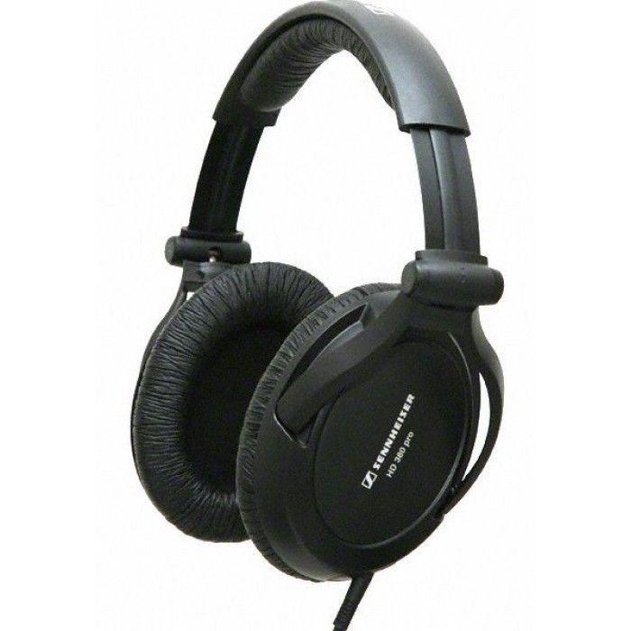 Auscultador Sennheiser HD 380 Pro