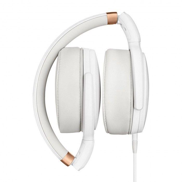 Auscultador Sennheiser HD 4.30G (Android) Branco