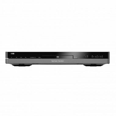 Leitor de CD Harman Kardon HD990