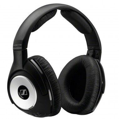 Auriculares sem fios Sennheiser HDR 170