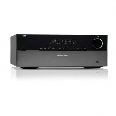 Amplificador Integrado Harman Kardon HK 990