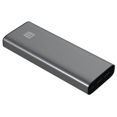 Power Bank MacBook 2010mAh USB-C/USB-A
