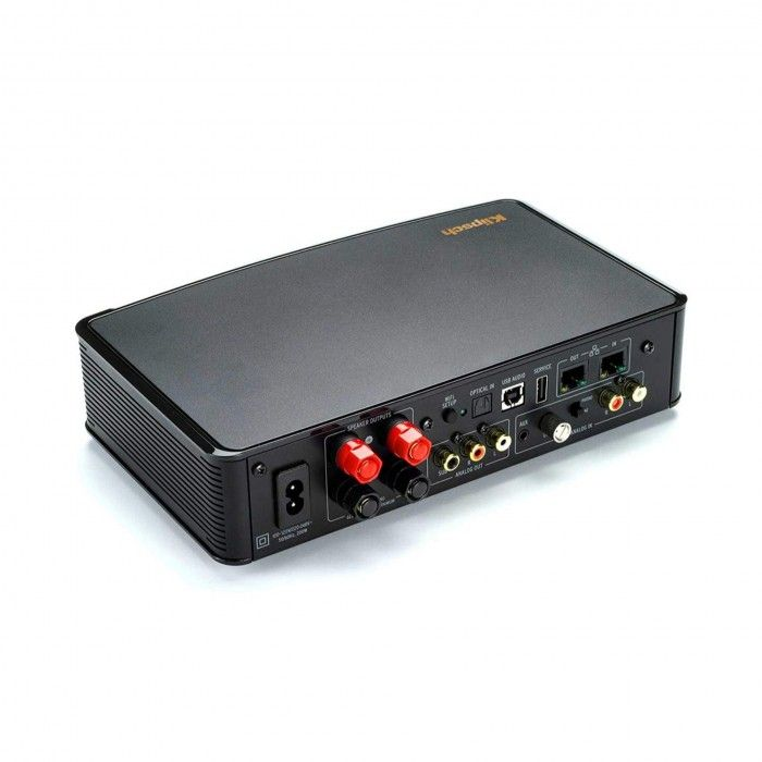 Amplificador Digital Klipsch Powergate