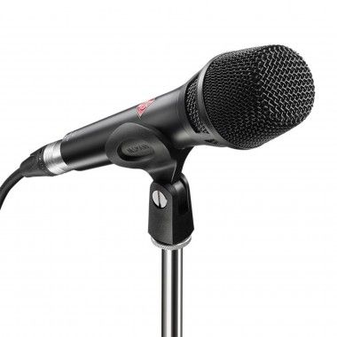 Microfone supercardioide Neumann KMS 105