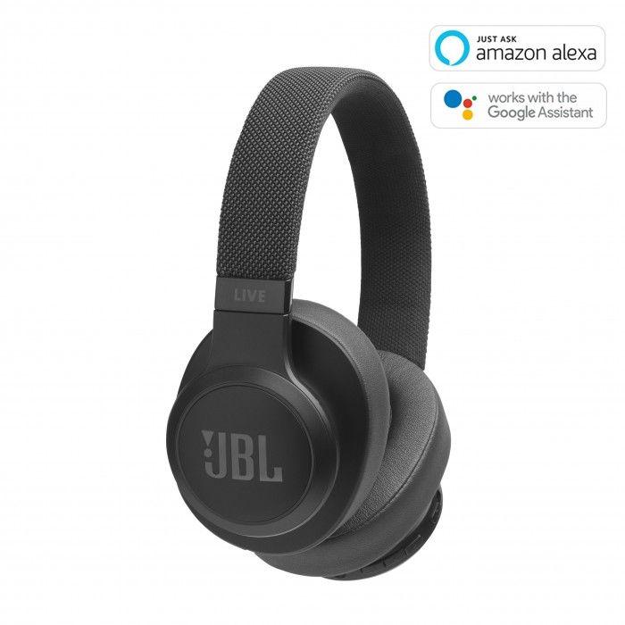 Auscultador Bluetooth JBL Live 500