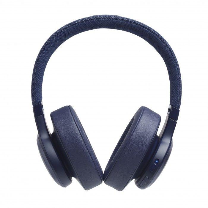 Auscultadores Bluetooth JBL Live 500