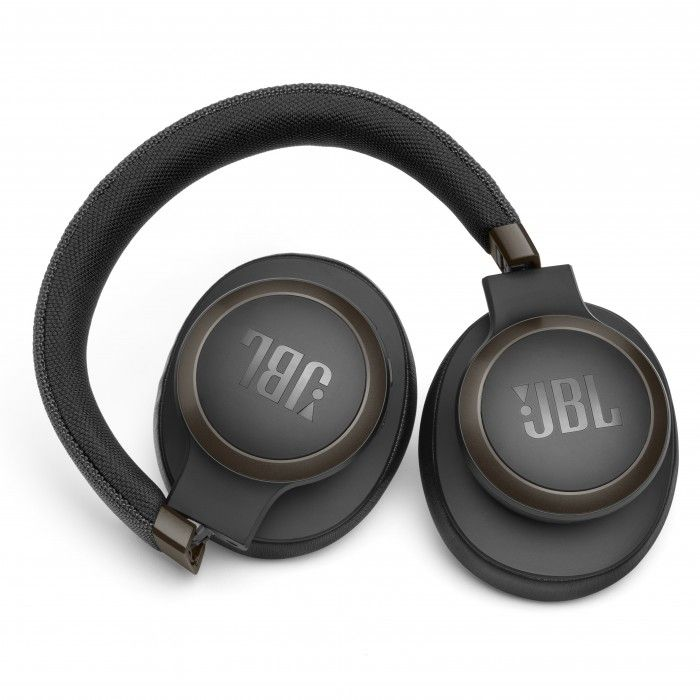 Auscultadores Bluetooth JBL Live 650