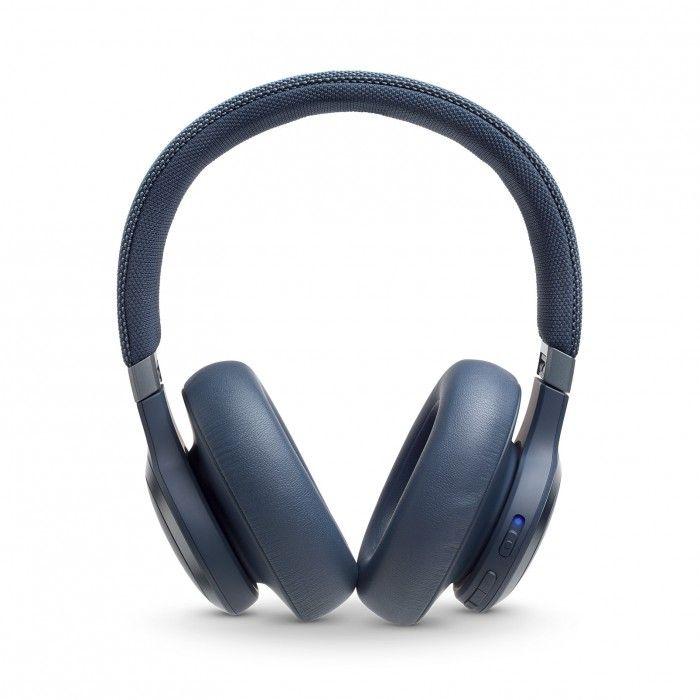 Auscultador Bluetooth JBL Live 650