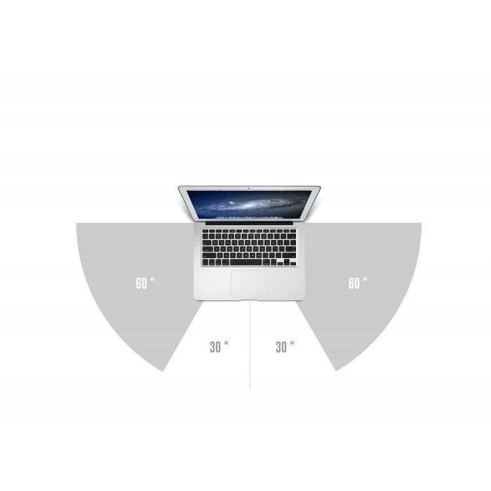 """Tela ecrã privacidade para MacBook Air 13"""""""