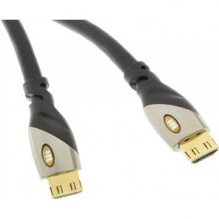 Cabo HDMI MAX 3D HD 1.5mt Monster