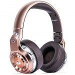 Auriculares Bluetooth Element OverEar Rosa/dourado