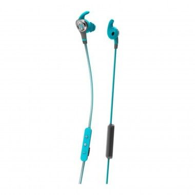 Auricular bluetooth Monster iSport Intensity Azul