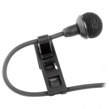Microfone Digital Sennheiser MKE 2 para Apple
