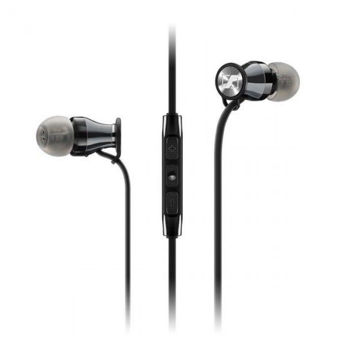 Auriculares Sennheiser Momentum in-Ear M2 IEG Android