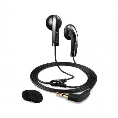 Auriculares Sennheiser MX 560
