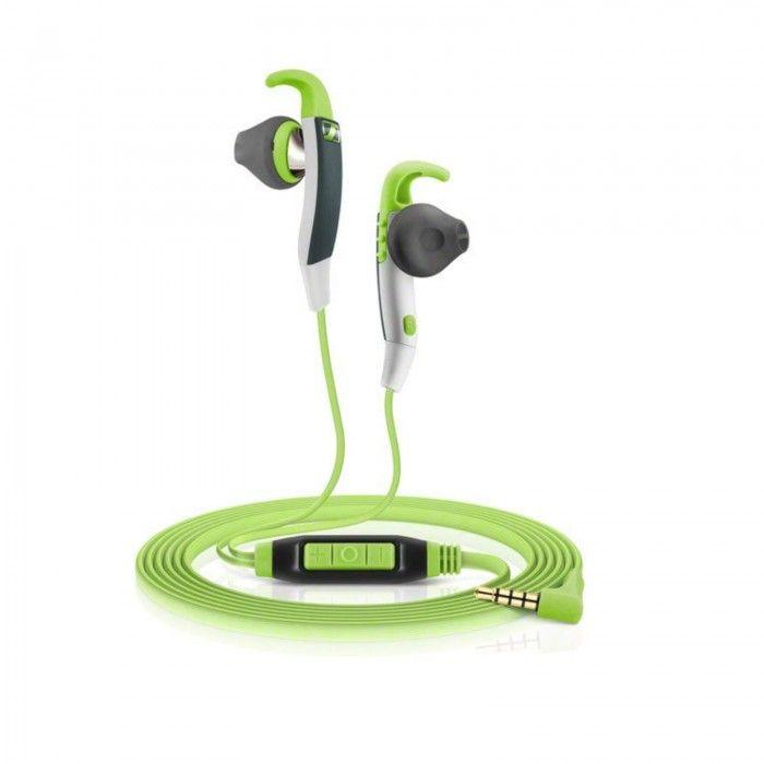 Auricular Desporto Sennheiser MX 686G (Android)