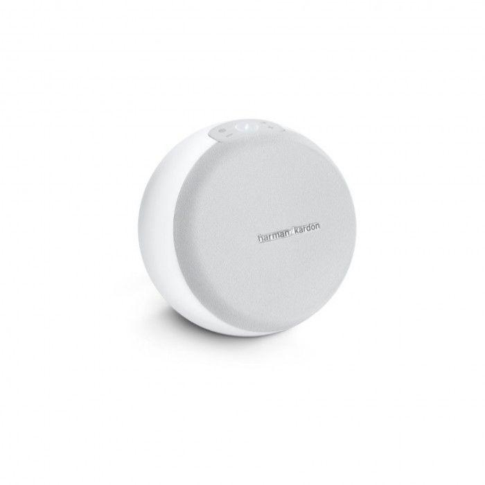 Coluna Wireless Harman Kardon Omni 10 Plus Branca