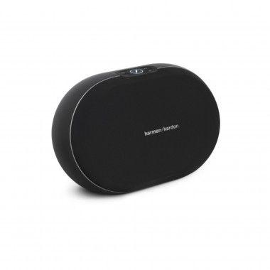 Coluna Wireless Harman Kardon Omni 20 Plus Preta