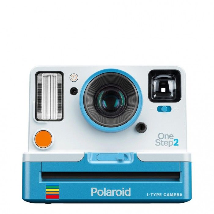 Polaroid OneStep2 VF Summer Blue