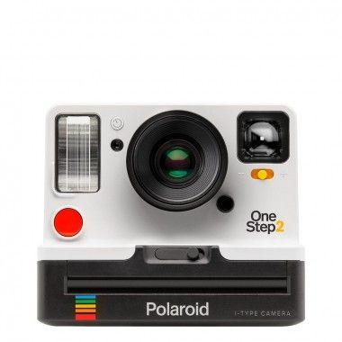 Polaroid OneStep2 VF Branca
