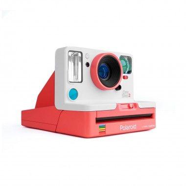 Polaroid OneStep2 VF Coral