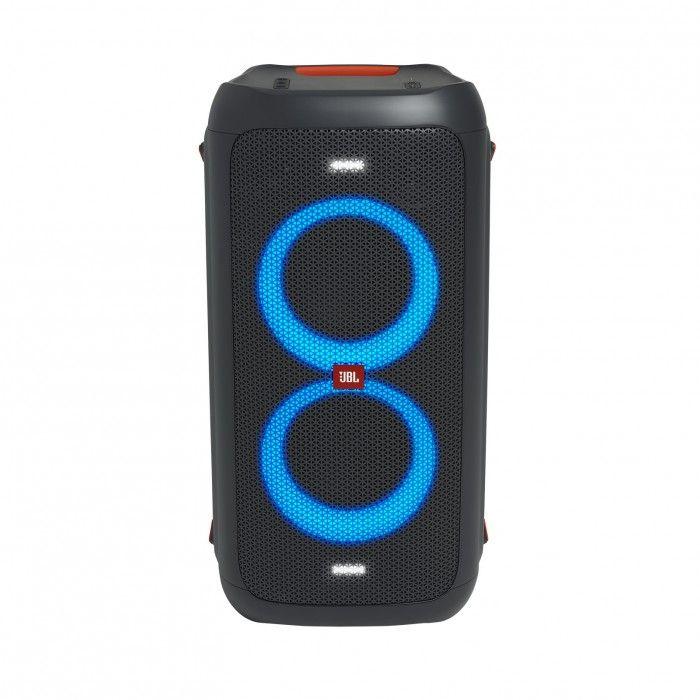 Coluna Portátil JBL Partybox 100 (Recondicionado)