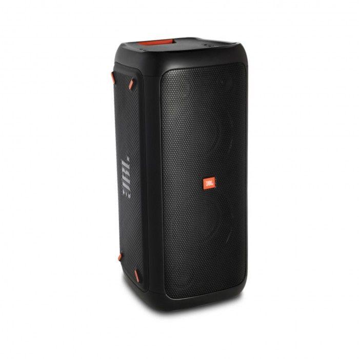 Coluna Portátil JBL Partybox 200 (Recondicionado)