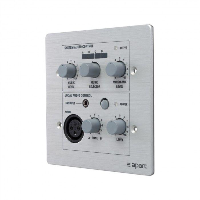 Controlo de volume Apart PM1122RL