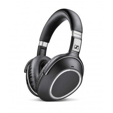 Auscultador Wireless com NoiseGard Sennheiser PXC 550