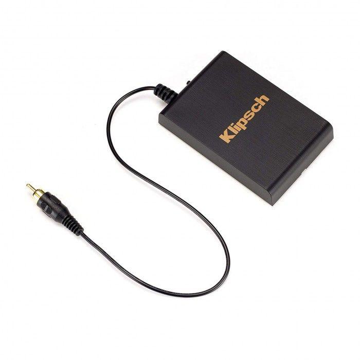 Subwoofer Ativo Wireless Klipsch R10SWI Preto