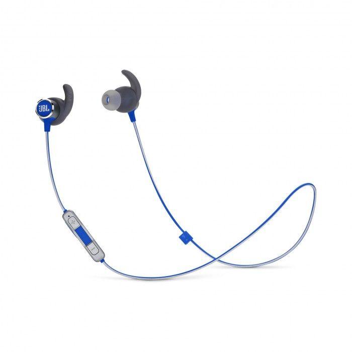 Auricular JBL Reflect Mini 2 Azul