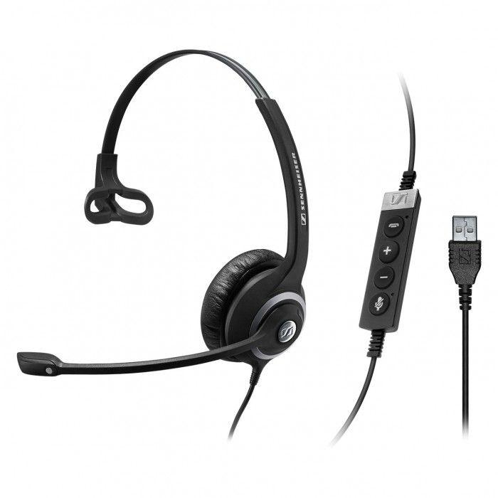 Micro Auriculares Sennheiser SC 230 USB CTRL II