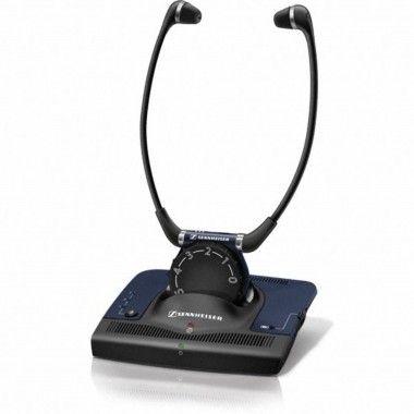 Sistema Auriculares Sennheiser SET 840TV