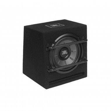 Subwoofer auto amplificado Stage 800ba