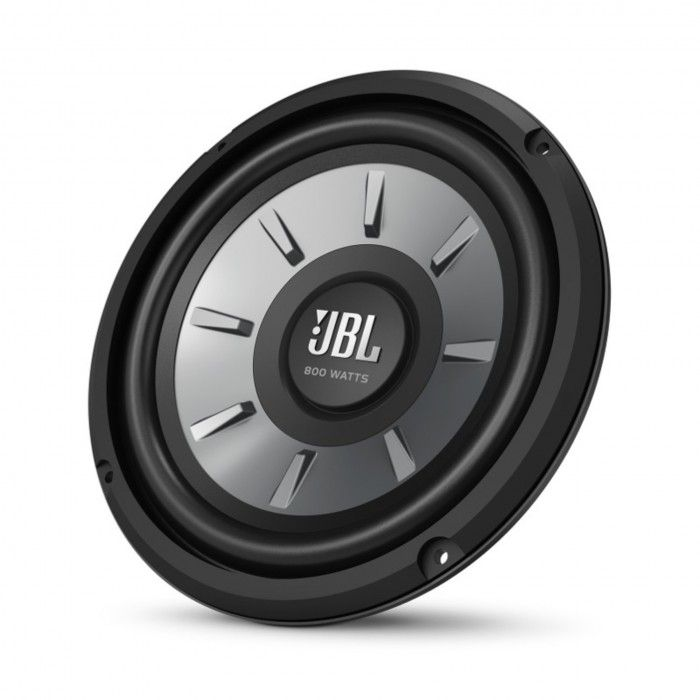 Subwoofer auto JBL Stage 810