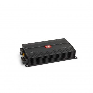 Amplificador auto 4 canais JBL Stage A9004