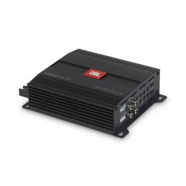 Amplificador auto 4 canais JBL A6004