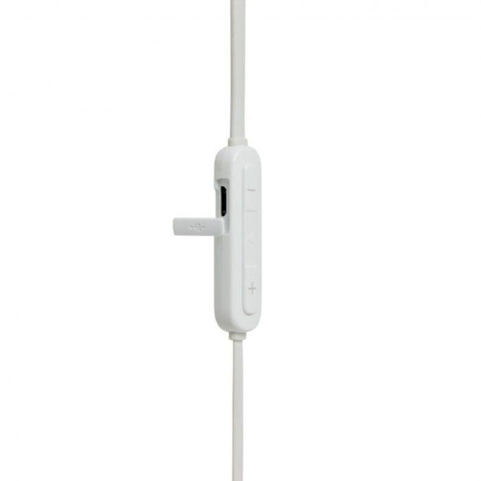 Auricular bluetooth JBL T110 Branco